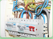 Forest Hill electrical contractors